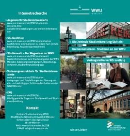 WWU-ZSB_Vortragsreihe_WS1819_Flyer Kopie